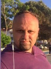ERKAN, 42, Turkey, Bartin