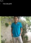 Rafael Flores, 19  , Panotla