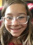 Madi, 18  , Schenectady