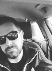 Tommaso, 41, Italy, Verona