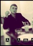 ARAM, 24  , Gyumri