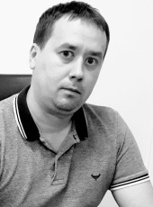 Renat, 38, Russia, Moscow