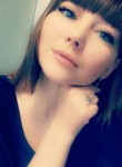 Viktoriya, 28, Voronezh