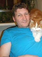 Aleksandr, 47, Russia, Solikamsk