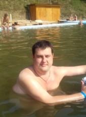 andrey, 34, Ukraine, Chernivtsi