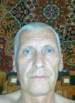 Aleksey Romanovskiy, 52  , Sayanogorsk
