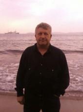 serg, 53, Russia, Artem