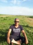 Suleyman, 48, Istanbul