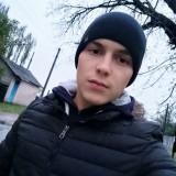 Artem , 20  , Brovary