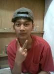 alif nuryansyah, 24, Jakarta