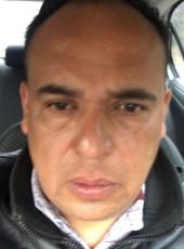 roberto hernandez, 48, Mexico, Santiago Papasquiaro