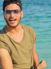 Zoz, 25, Egypt, Mersa Matruh