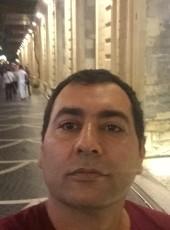 ibad, 41, Azerbaijan, Baku