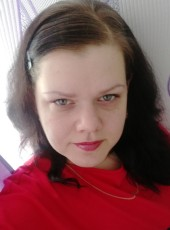 Olga, 28, Russia, Novoaltaysk