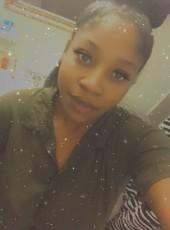 Shaycum, 26, United States of America, Houston