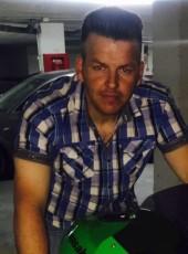Francisco, 40, Spain, La Rambla