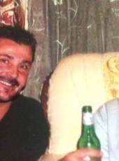 Udin, 53, Albania, Tirana
