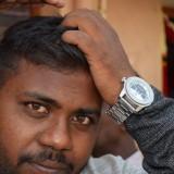 Bharath Bavu, 24  , Dod Ballapur
