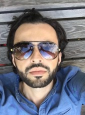 David, 34, Russia, Moscow