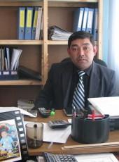 kanat, 39, Kyrgyzstan, Bishkek