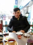 Ali Rıza, 22  , Salihli
