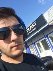 Vladimir, 27, Russia, Tver