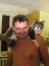 Aleksey, 43, Russia, Kaliningrad