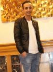 Ahmed, 27  , Cairo