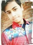 Aryan raj, 19  , Agra