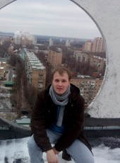 Vlad, 26, Russia, Yefimovskiy