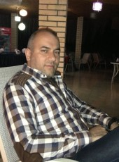 Elmar, 42, Azerbaijan, Baku