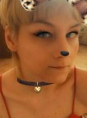 Natasha, 19, Russia, Berezovskiy