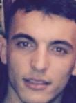 Amarildo, 25  , Rreshen