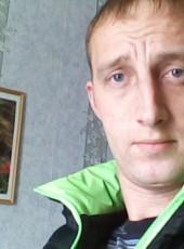vladimir, 33, Russia, Severobaykalsk