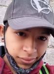 Leonel, 19  , Guatemala City