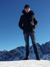 Diyor, 26, Uzbekistan, Tashkent