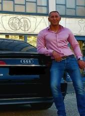 Eugen Miller, 34, Germany, Regensburg