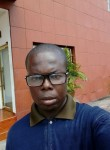 Aliou bouchira, 33  , Brazzaville