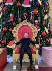 Maksim, 30, Russia, Kurgan