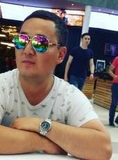 Kaisar, 34, Kazakhstan, Kapshagay