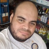 Rodrigo, 35  , Santa Ana
