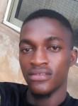 Aribilola Joel, 24  , Ilesa
