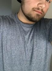ben, 25, United States of America, Battle Ground
