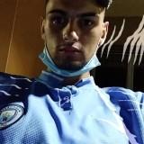 Omar, 18  , Tortosa