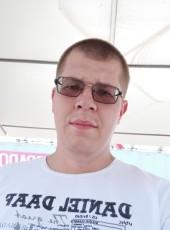 Ignat , 35, Ukraine, Khartsizk