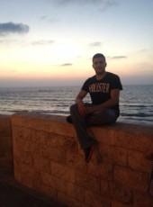 amir, 30, Palestine, Al `Ayzariyah