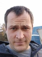 Vitos, 32, Georgia, Tbilisi