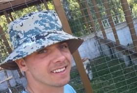 Aleksandr , 31 - Just Me