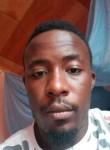 Michel bidja, 24  , Yaounde