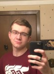 Andrew, 18  , Detroit